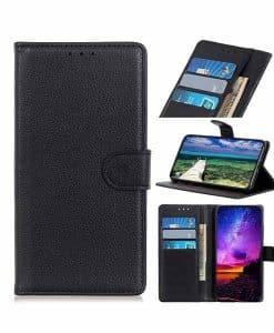 Nokia X20 Wallet Leather Case