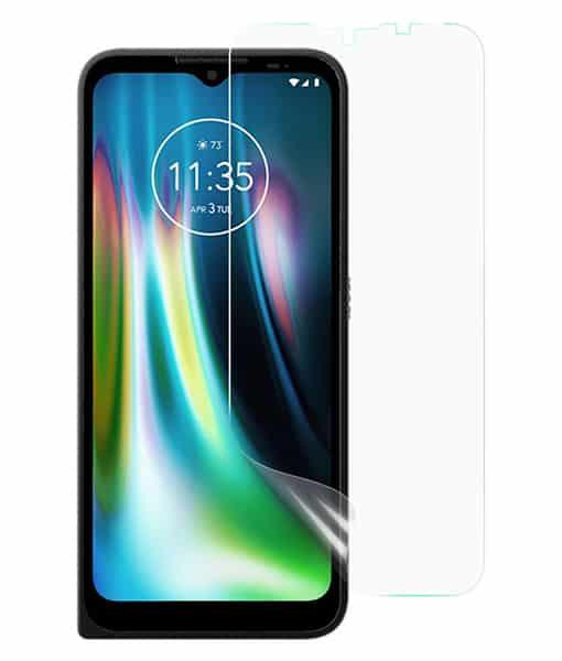 Motorola defy Clear LCD Suojakalvo