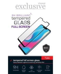 INSMAT Full Screen Panssarilasi Nokia XR20 5G