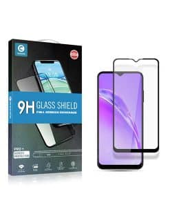 Samsung Galaxy A03s MOCOLO Full Panssarilasi