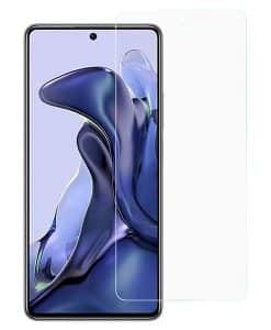Xiaomi 11T Pro 5G Tempered Glass Panssarilasi,
